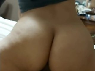 Amateur Doggystyle and I good fucking reverse cowgirl