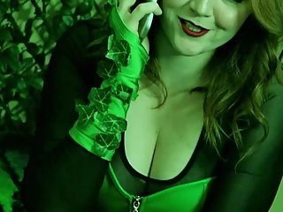 Poison Ivy Makes Robin Her Slave Part 3