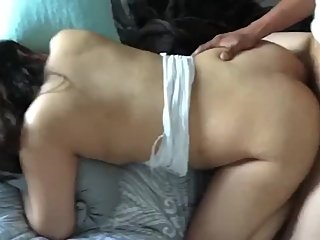 Young cheating MILF