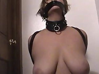 I Love Leather,Big Natural Tits,MILF,Long Legs,Blonde, High HeelsFrangelica