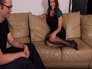Rachel Steele MILF1607 - Secrets of stepson in law Part 1