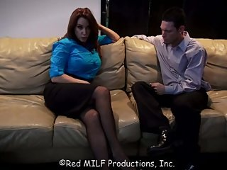 Rachel Steele MILF1717 - Mother's regret
