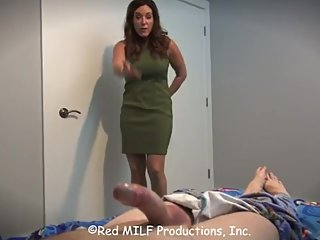 Rachel Steele MILF1700 - Mother is against promiscuous sex