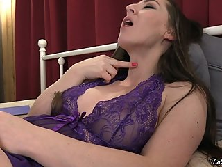 Breakfast In Bed - Taboo MILF Kristi Shrinking Fetish Giantess Vore POV