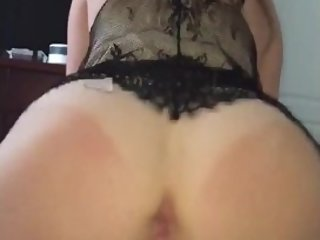 Slutty Milf Rides Me Until I Cum