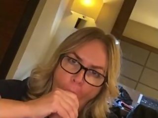 Uk milf suck and ride