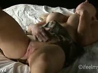 TRY NOT TO CUM  #Female Cumshot# Compillation
