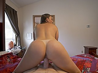 POV Seducing My Ex Stepmom Complete Melanie Hicks