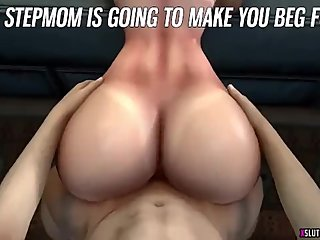 3D Teens and MILFs fucked by soldiers