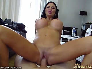 Stepmom Seduced By The Dark Side - Don't Make Me Do It - Jasmine Jae
