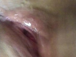 Yes Please. More Squirt. Soaking Tight Little Wet Pussy (Video Clip)