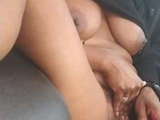 Parking Lot Pussy