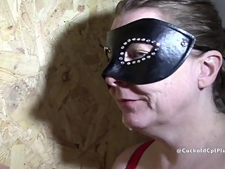 2019 Hotwife Facials From Other Men