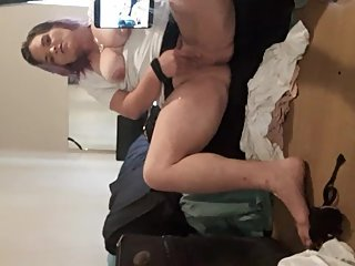 Orgasm needed
