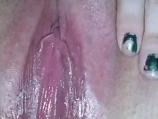 Creampied this dirty little slut!!
