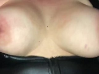 Hot MILFТs beautiful bouncing big boobies