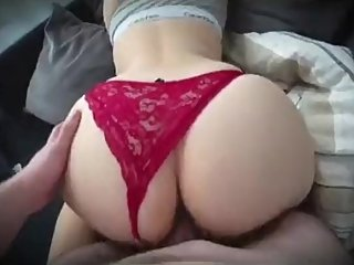 Step mom back from army fuck step son till he cums in pussy big cock