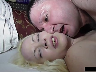 LAZ ALI - JAPANESE MILF WIFE CRYING CUCKOLD GANGBANG AMATEUR ABUSED FUCK