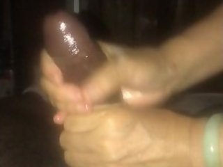 Asian Milf Massage At Her House