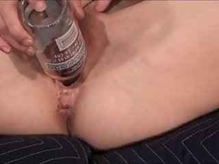 Gina Starr Classic The Beer Bottle