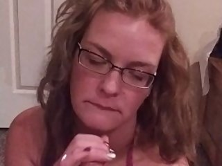 Dirty Talking Cum Slut!