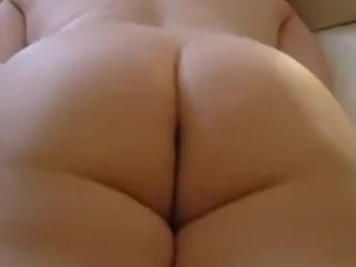 Milf mother masturbating stepson watching & recording orgasm cumming