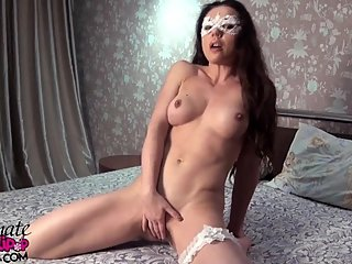 Sexy MILF Passionate Blowjob and Hard Fucking Ass Big Dick - Orgy