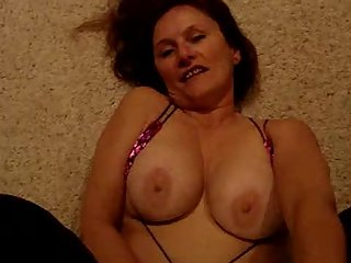 Minnesota Milf Wants Your Cock
